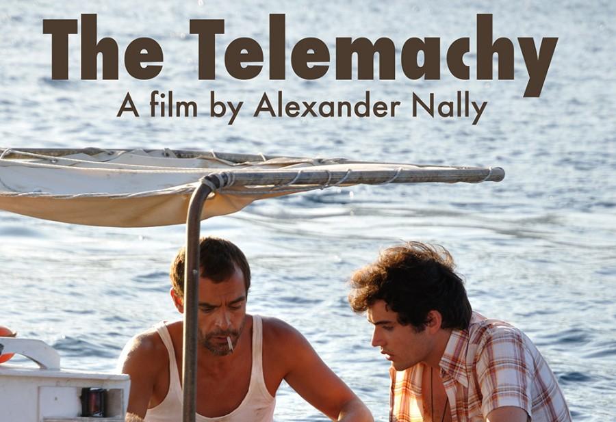 THE TELEMACHY (2012) - Watch Movie Online